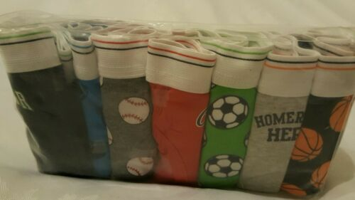 Carter's Boys Briefs Pack of 7 Age 2-3yrs