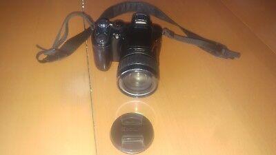 Casio EXILIM EX-F1 Highspeed Digitalkamera