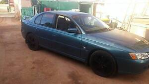 2004 Series II Holden Commodore Acclaim *Dual Fuel* Moonta Copper Coast Preview