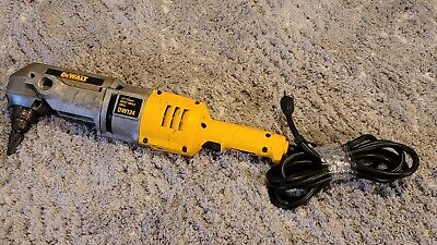 Dewalt Dw124 12 13mm Right Angle Stud Joist Drill Oe-mln Pds013370