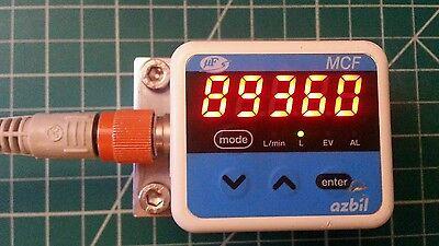 Mcf Air Flow Meter Air.n2 Mcf0150arnd010000
