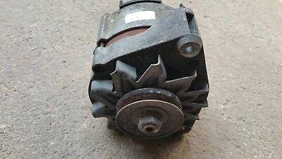 Bmw E30 320i 325i Lichtmaschine Bosch M20 Motor 0120469757759 80A, gebraucht gebraucht kaufen  Reimlingen