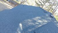 Small Jobs & Roof Repairs