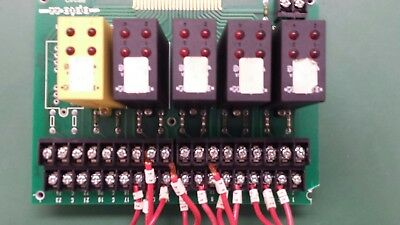 Electrovert Ssr Board Otpo 22 Pb24q Otpo 22 001542j Speedline Technologies Epk