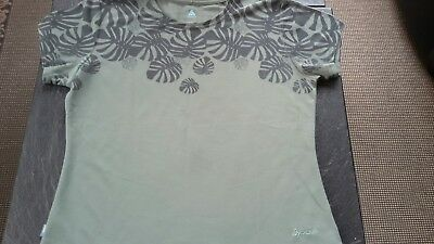 Odlo Funktionsshirt, Gr. M, khaki -neu-  online kaufen