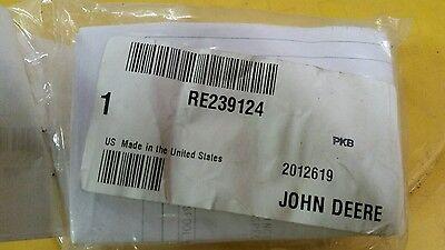 John Deere Oem Part Re239124 Hydraulic Scv Repair Kit Compensator Assembly