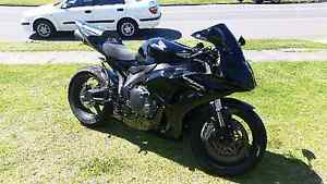 2007 cbr 1000r 28000ks 1 owner Bossley Park Fairfield Area Preview