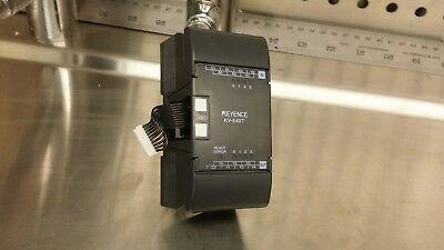 1pcs Keyence Sensor Kv-e4xt Plc Expansion Modules