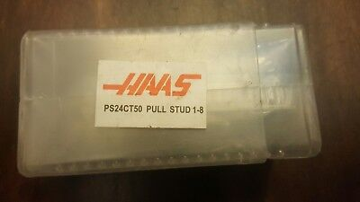 Haas Ps Pull Stud 1-8 Thread Size 3-12 Length Ps24ct50 Bx23