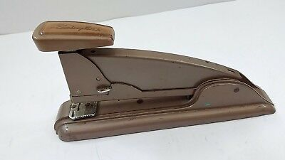 Vintage 8 Desktop Swingline Speed Stapler 4 Made In Usa