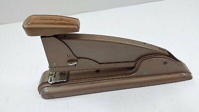 Vintage 8 Desktop Swingline Speed Stapler 4 Made In Usa