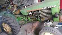 John Deere Tractor 1020 Perth Region Preview