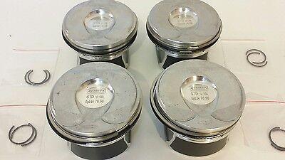 P3403 Mini Cooper R55-R61 N14 Turbo Single Piston /& Ring Kit 07-10