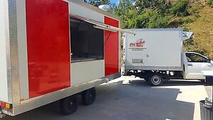 Mobile Catering Business Townsville Townsville City Preview