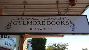 Gylmore Books Mayfield Mayfield Launceston Area Preview
