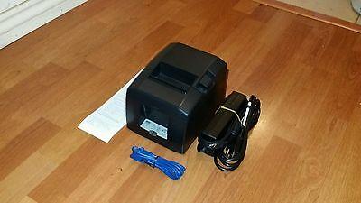 Star Tsp650 Tsp654lan Ethernet Receipt Printer Square Shopkeep Paypal Breadcrumb