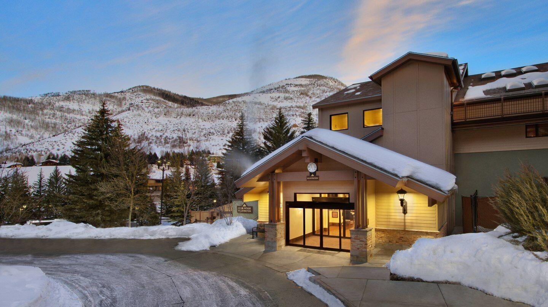 Marriott s StreamSide Douglas At Vail Timeshare Colorado - $1.00