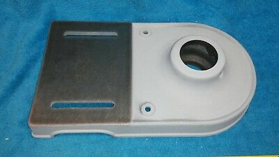 Walker Turner 15 Drill Press Bench-top Base 2.75 Shaft