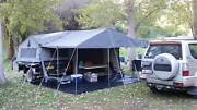 2014 GIC Black Series Camper Trailer Liverpool Liverpool Area Preview