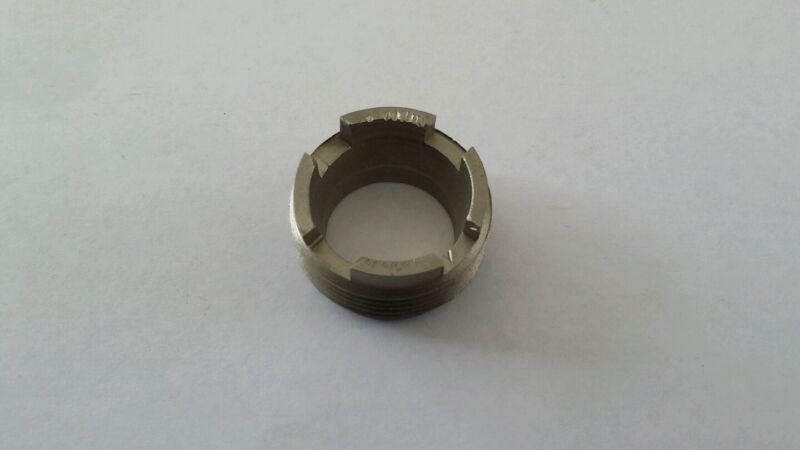 """Masoneilan Seat Ring Retainer 1"""" 435000-244-163"""