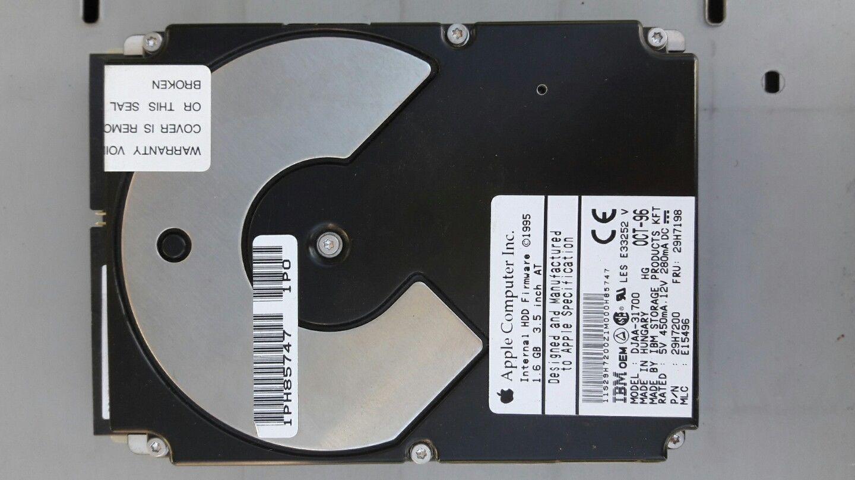 Interne Computer Festplatten Gunstig Kaufen Ebay