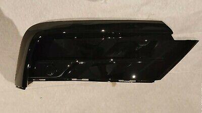 Nuevo!Rejilla Tiguan R-line Antiniebla Derecha tapa paragolpes 5NA853666D