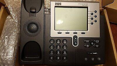 Cisco Voip Business Ip Phone 7960 Cp-7960g