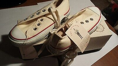 rse Chuck Taylor All Star sz 2 Boy NIB (Chuck Taylor Boys)