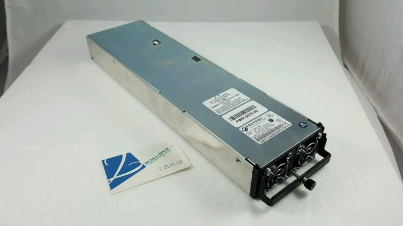 F5 Tectrol Tc92d-1487 Viprion 1200w Dc Power Supply Pwr-0076-06;0076-05;0076-04