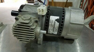 Rietschle Thomas 100-0675-00 Air Compressor Pump