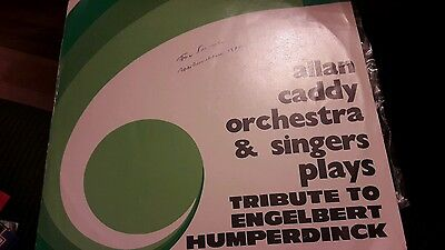 allan caddy orchestra & singers plays
