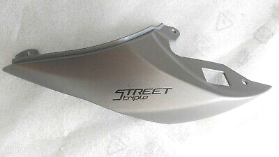 Triumph Street Triple 765 Right Duck Tail Cover Fairing Side Panel OEM T2303729