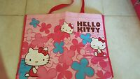Borsa Mare Hello Kitty Rosa - hello kitty - ebay.it