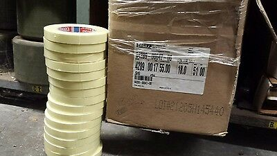 4289 Tesa Tape 18 Mm X 55m