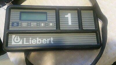 Liebert 0434 edt 20-20072-2 REV.F