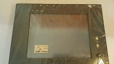 Schneider Electric Magelis Modular Pc Panel View Mpcnt50nnn00n Telemecanique
