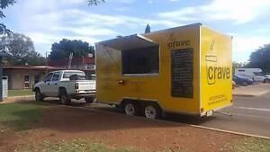 Mobile food van Perth Region Preview