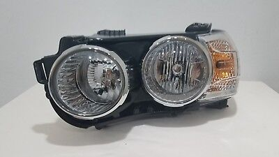 2012 2015 CHEVROLET SONIC ASSEMBLY HEADLIGHT DEPO NEW