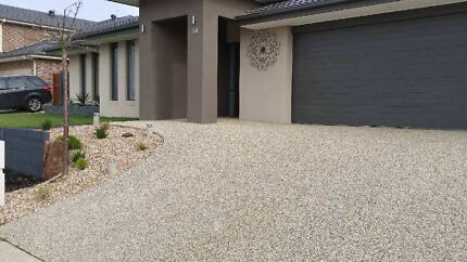 Concreting to suite your budget Berwick Casey Area Preview