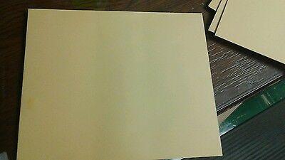 Document Envelopes 10x12 Manila Thick Heavy Duty