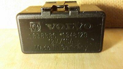 Volvo Central Locking Relay 898336 1348129 3523739