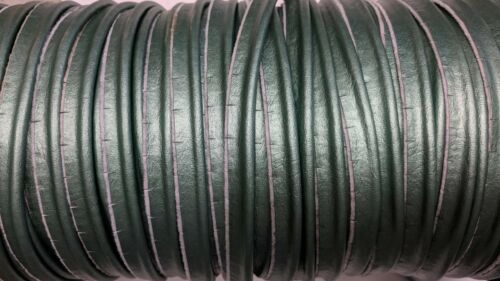 "10 yd Vinyl PVC Piping boat marine Welting Upholstery Trim 1/2"" GLOSS GREEN PIPE"