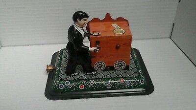 Antriebsmodell, Dampfmaschine, Wilesco