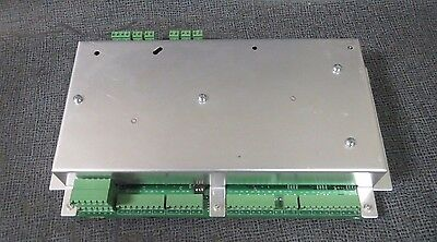 Trane Chiller Module X13650450-20 Rev Ac