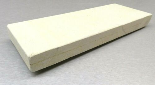 """CERAMIC Board Heat Plate Soldering Welding Melting Time 20""""x10""""x1"""" THICK Block"""