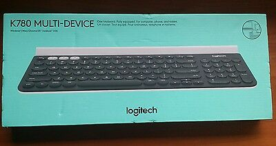 Logitch K780 Multi-Charge (windows, chrome, mac, android)