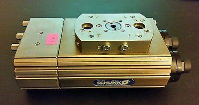 Schunk Pneumatic Rotary Actuator  Sru 25.2  357632