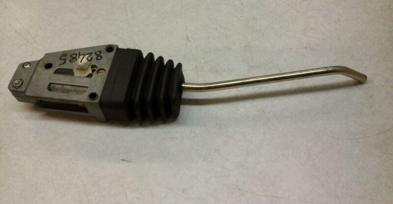 Baumann Sideloader Forklift Joystick 82485 NEW