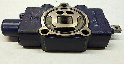 Hydraulic Control Valve 6208-12a New