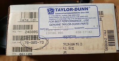 Taylor Dunn Genuine Parts Timer Kit Part 79-805-763